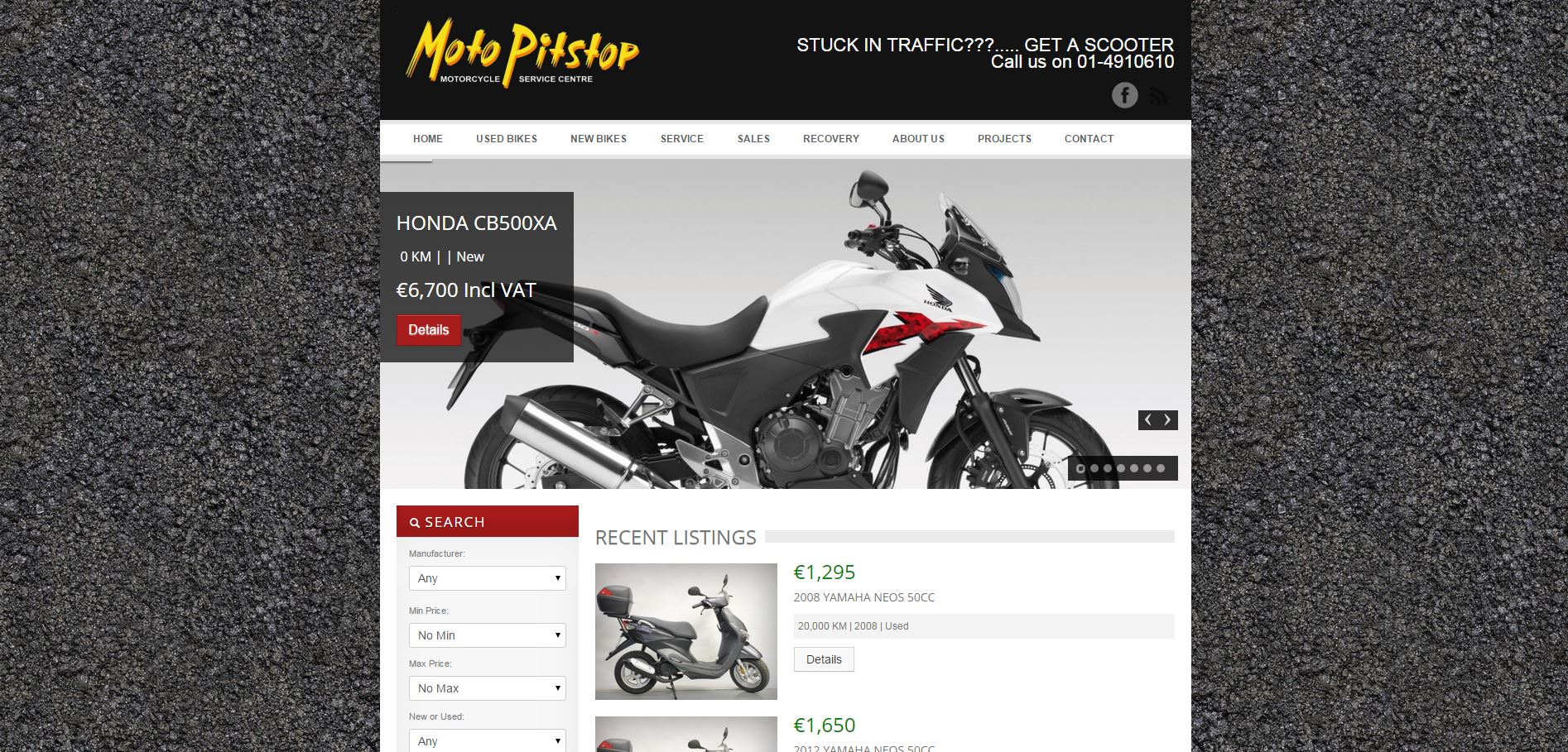 motopitstop-website
