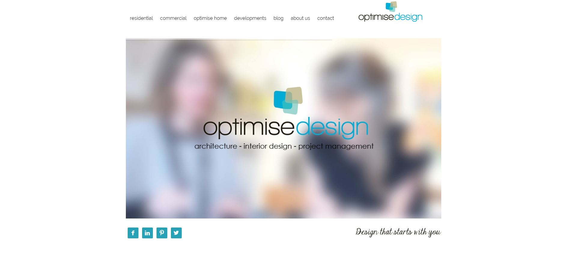 Optimise Design